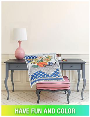Color your ColorGrande Coloring Panel